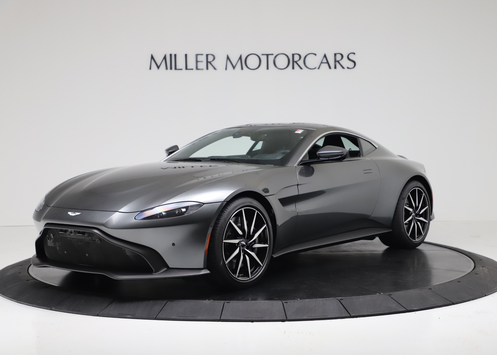 Pre Owned 2020 Aston Martin Vantage Coupe For Sale Special Pricing Mclaren Greenwich Stock 7790