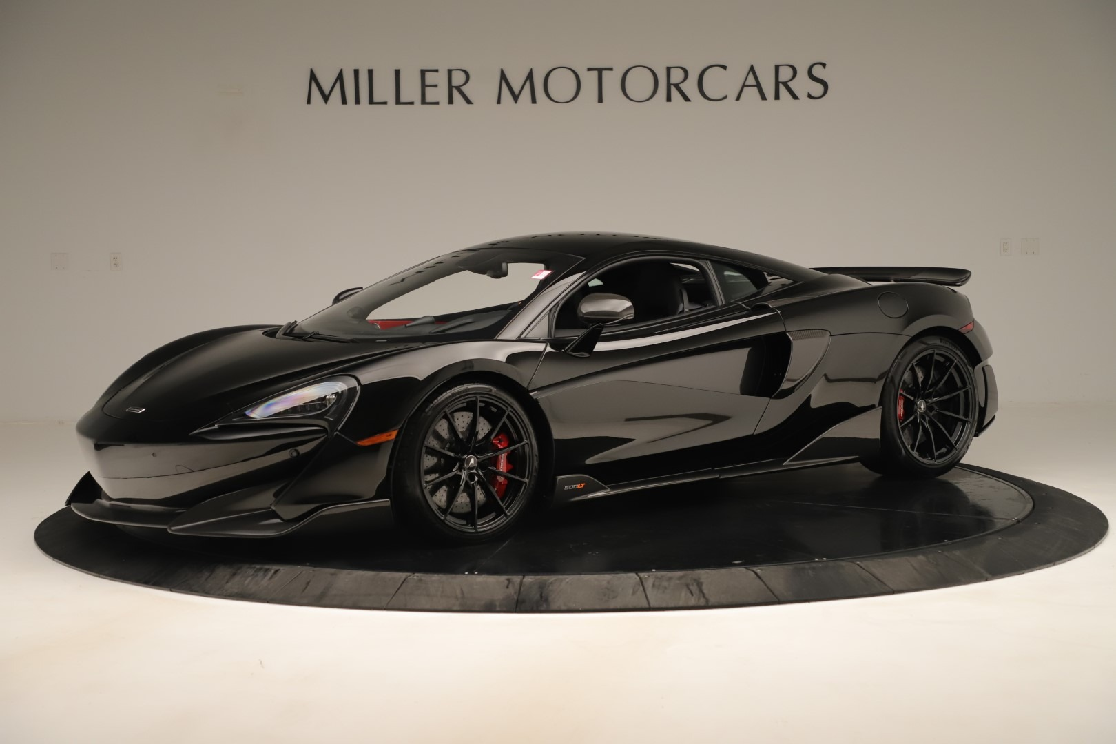 Used 2019 McLaren 600LT Luxury for sale Call for price at McLaren Greenwich in Greenwich CT 06830 1