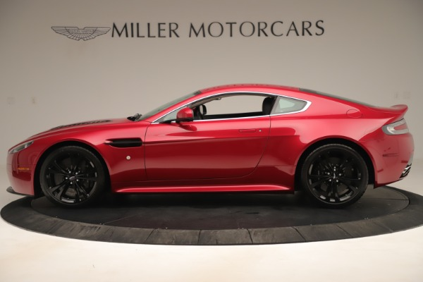 Used 2011 Aston Martin V12 Vantage Coupe for sale Sold at McLaren Greenwich in Greenwich CT 06830 3