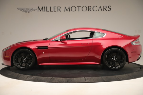 Used 2011 Aston Martin V12 Vantage Coupe for sale Sold at McLaren Greenwich in Greenwich CT 06830 4