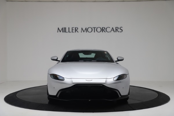 New 2020 Aston Martin Vantage Coupe for sale $207,072 at McLaren Greenwich in Greenwich CT 06830 2