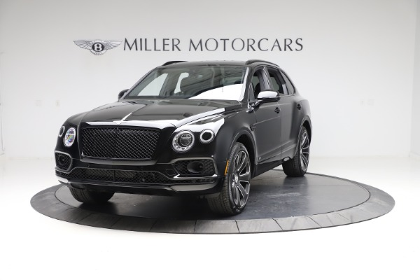 New 2020 Bentley Bentayga V8 Design Series for sale $216,860 at McLaren Greenwich in Greenwich CT 06830 1