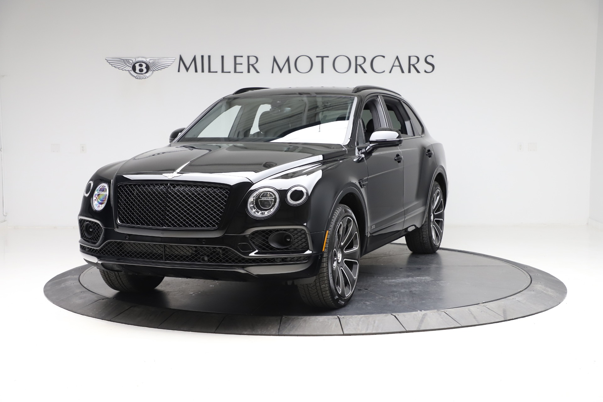 Used 2020 Bentley Bentayga V8 Design Series for sale $199,900 at McLaren Greenwich in Greenwich CT 06830 1
