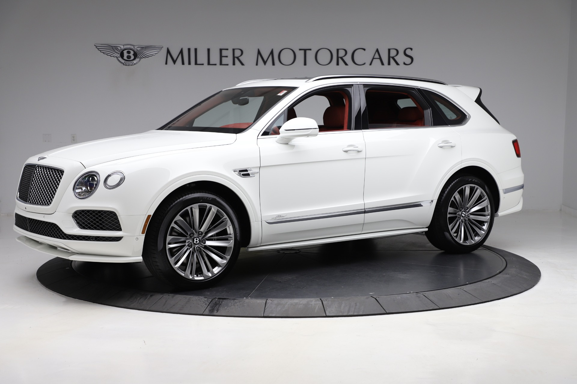New 2020 Bentley Bentayga Speed For Sale Special Pricing Mclaren Greenwich Stock B1473
