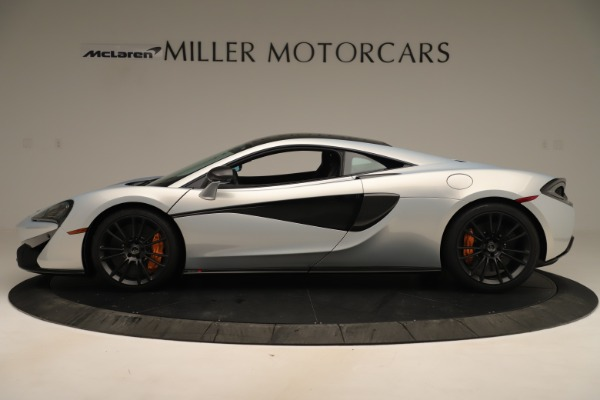 Used 2016 McLaren 570S Coupe for sale $151,900 at McLaren Greenwich in Greenwich CT 06830 2