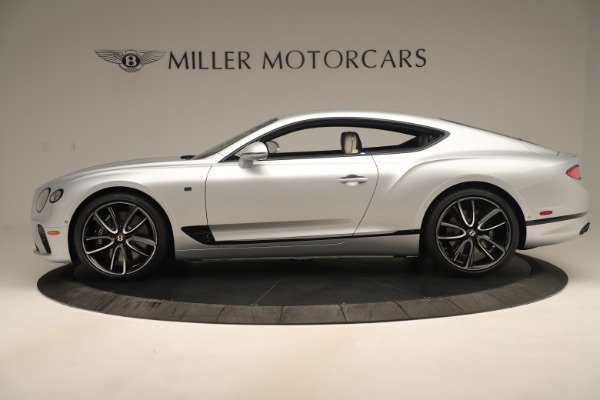New 2020 Bentley Continental GT V8 First Edition for sale Sold at McLaren Greenwich in Greenwich CT 06830 3