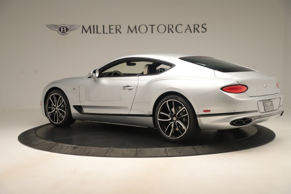 New 2020 Bentley Continental GT V8 First Edition for sale Sold at McLaren Greenwich in Greenwich CT 06830 4