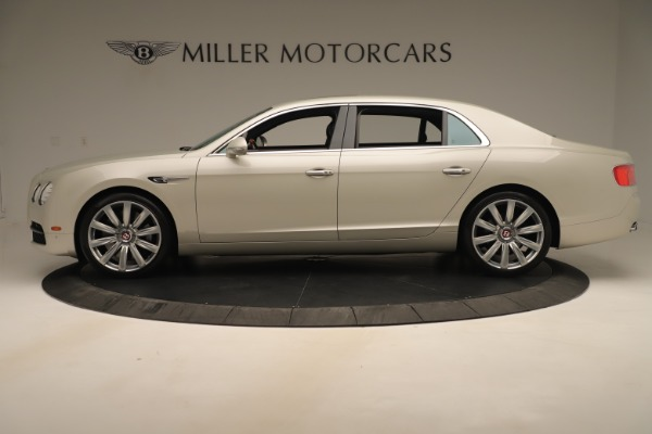 Used 2015 Bentley Flying Spur V8 for sale Sold at McLaren Greenwich in Greenwich CT 06830 3