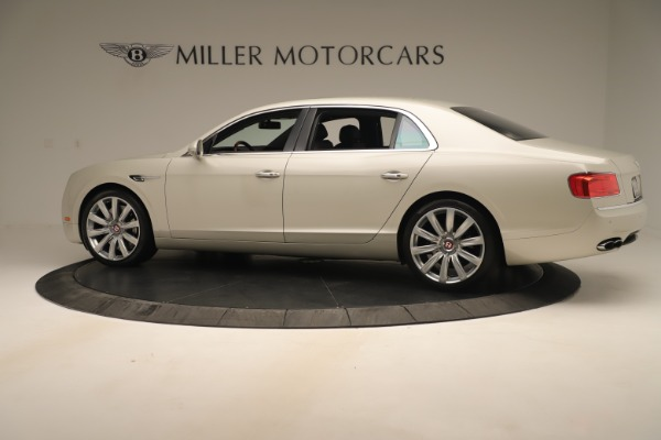 Used 2015 Bentley Flying Spur V8 for sale Sold at McLaren Greenwich in Greenwich CT 06830 4
