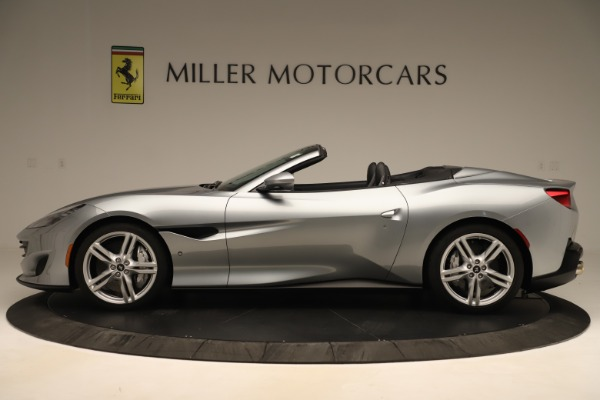 Used 2019 Ferrari Portofino for sale Sold at McLaren Greenwich in Greenwich CT 06830 3