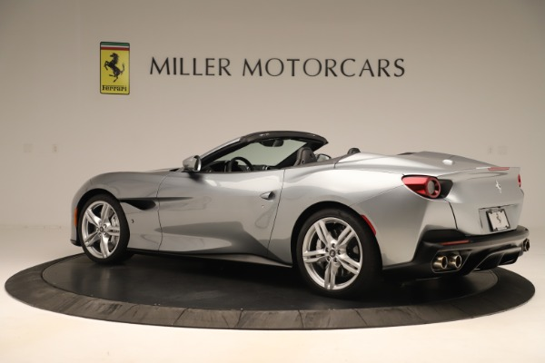 Used 2019 Ferrari Portofino for sale Sold at McLaren Greenwich in Greenwich CT 06830 4