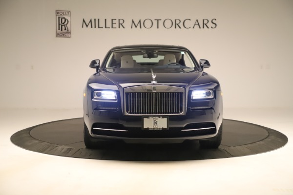 Used 2015 Rolls-Royce Wraith for sale Sold at McLaren Greenwich in Greenwich CT 06830 2