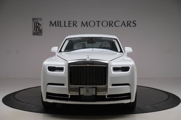 New 2020 Rolls-Royce Phantom for sale Sold at McLaren Greenwich in Greenwich CT 06830 2