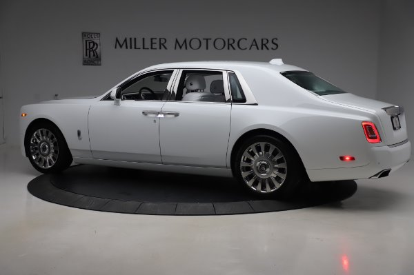 New 2020 Rolls-Royce Phantom for sale Sold at McLaren Greenwich in Greenwich CT 06830 4
