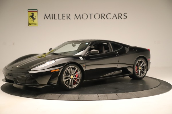 Used 2008 Ferrari F430 Scuderia for sale $189,900 at McLaren Greenwich in Greenwich CT 06830 2