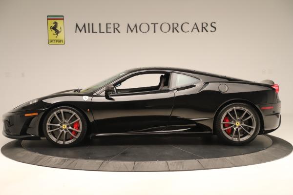 Used 2008 Ferrari F430 Scuderia for sale $189,900 at McLaren Greenwich in Greenwich CT 06830 3