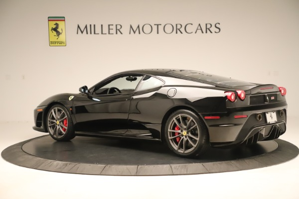 Used 2008 Ferrari F430 Scuderia for sale $189,900 at McLaren Greenwich in Greenwich CT 06830 4