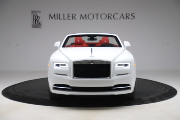 Used 2020 Rolls-Royce Dawn for sale $359,900 at McLaren Greenwich in Greenwich CT 06830 2