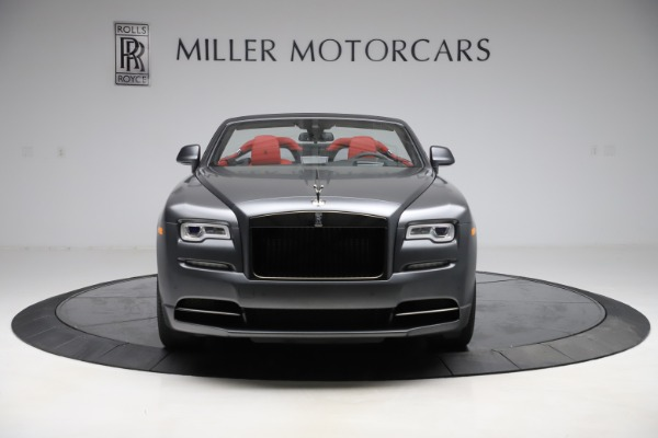 New 2020 Rolls-Royce Dawn Black Badge for sale $477,975 at McLaren Greenwich in Greenwich CT 06830 2