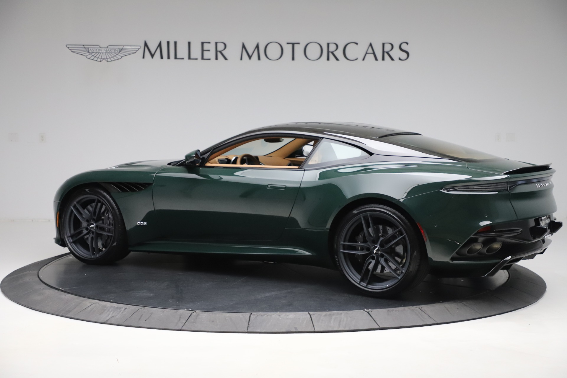 New 2020 Aston Martin Dbs Superleggera Coupe For Sale Special Pricing Mclaren Greenwich Stock A1429