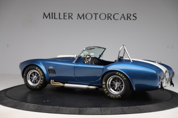 Used 1965 Ford Cobra CSX for sale Sold at McLaren Greenwich in Greenwich CT 06830 4
