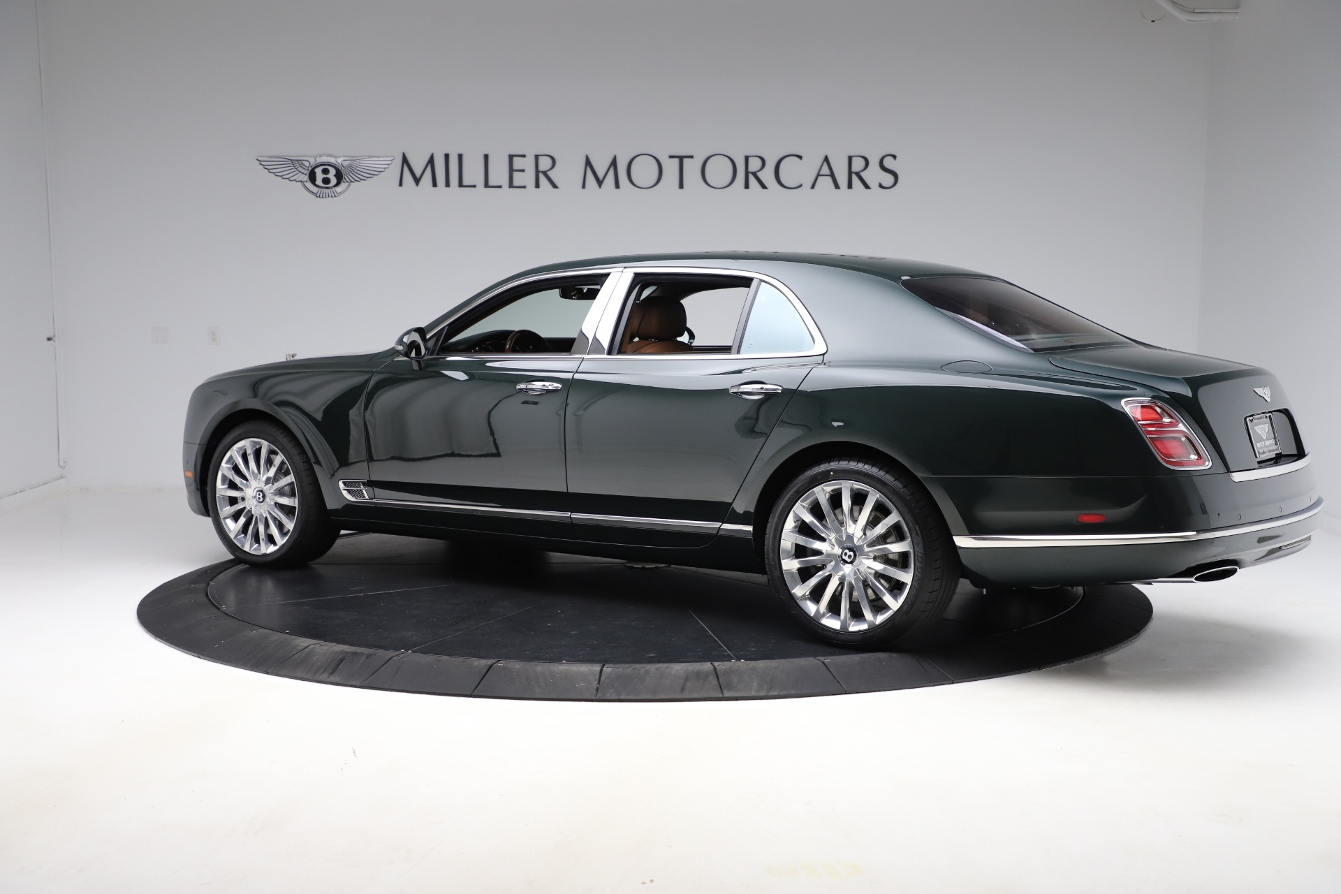 New 2020 Bentley Mulsanne For Sale Special Pricing Mclaren Greenwich Stock B1499