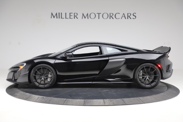 Used 2016 McLaren 675LT COUPE for sale Sold at McLaren Greenwich in Greenwich CT 06830 2