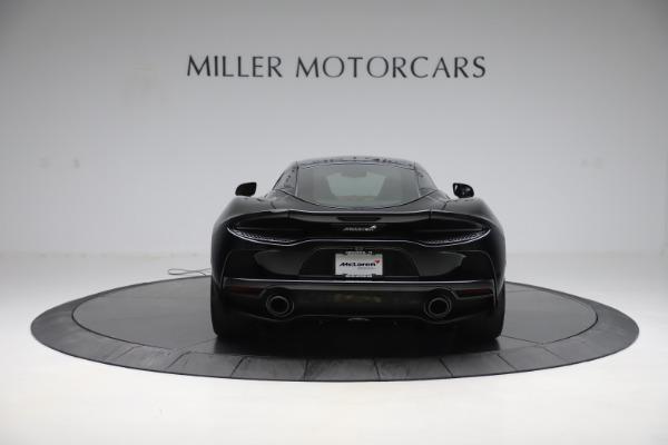 New 2020 McLaren GT Luxe for sale Sold at McLaren Greenwich in Greenwich CT 06830 4