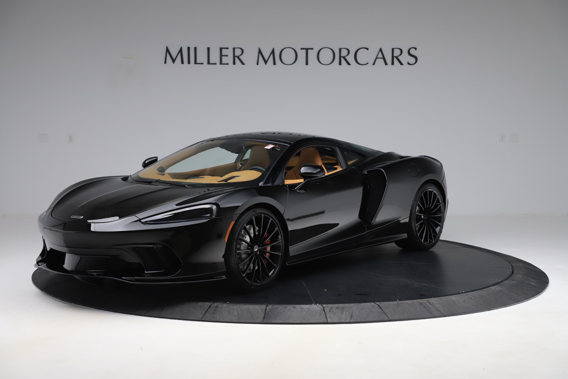 New 2020 McLaren GT Coupe for sale $245,975 at McLaren Greenwich in Greenwich CT 06830 1
