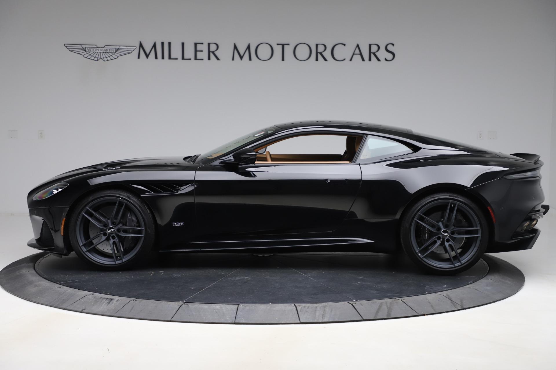 New 2019 Aston Martin Dbs Superleggera Coupe For Sale Special Pricing Mclaren Greenwich Stock A1431