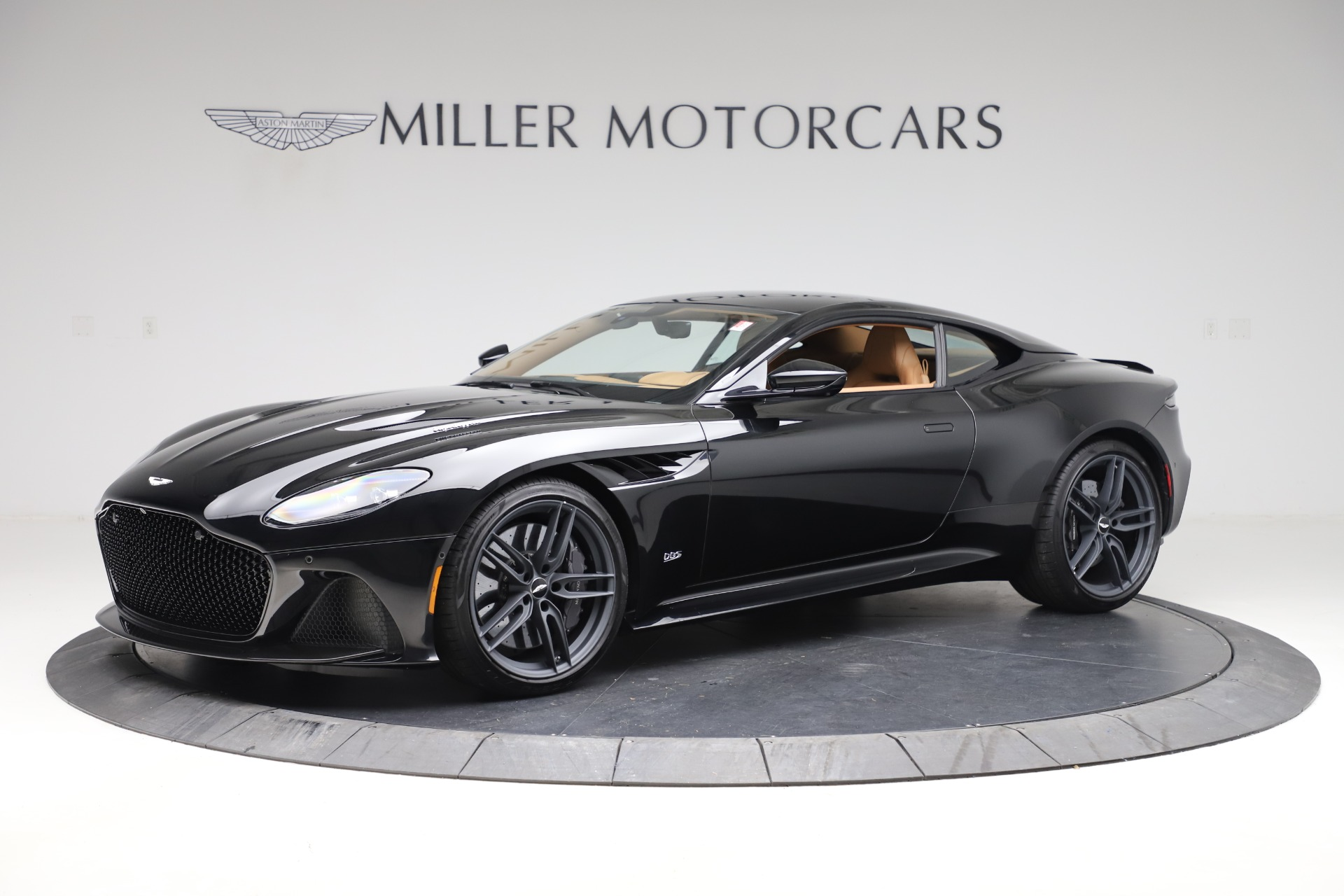 New 2019 Aston Martin Dbs Superleggera Coupe For Sale Special Pricing Mclaren Greenwich Stock A1431