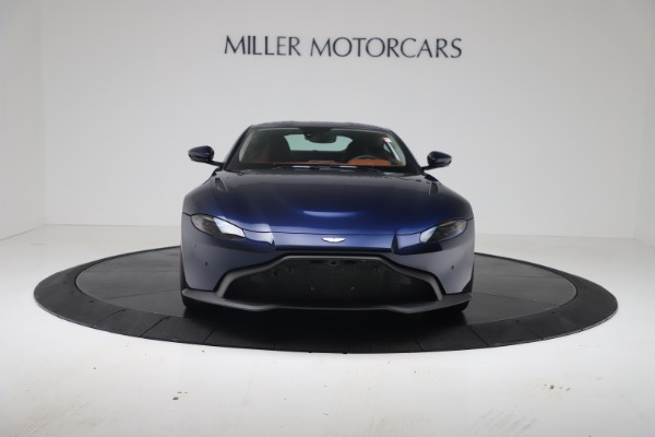 New 2020 Aston Martin Vantage Coupe for sale $180,017 at McLaren Greenwich in Greenwich CT 06830 2
