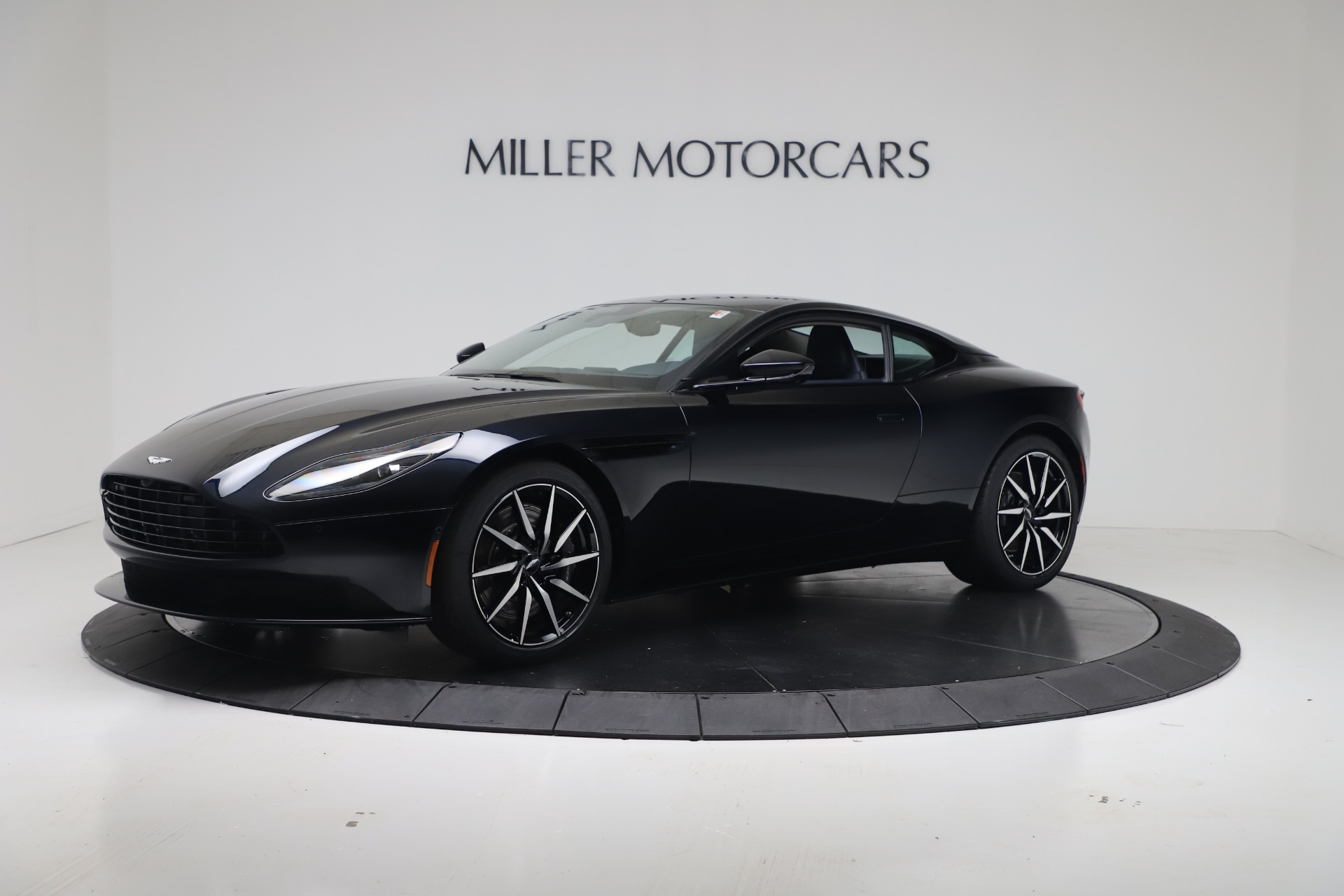 New 2020 Aston Martin DB11 V8 Coupe for sale $237,996 at McLaren Greenwich in Greenwich CT 06830 1
