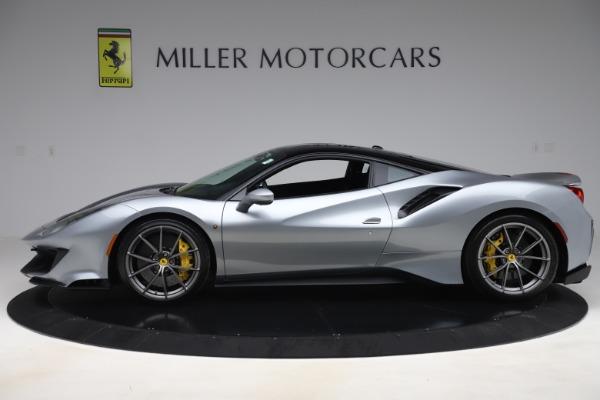 Used 2019 Ferrari 488 Pista for sale Sold at McLaren Greenwich in Greenwich CT 06830 3