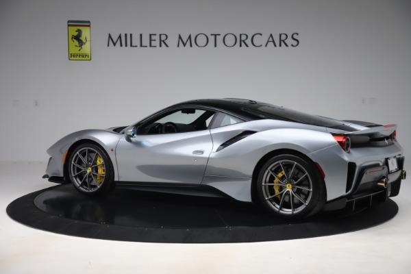 Used 2019 Ferrari 488 Pista for sale Sold at McLaren Greenwich in Greenwich CT 06830 4