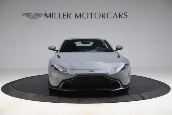 Used 2020 Aston Martin Vantage AMR Coupe for sale $169,990 at McLaren Greenwich in Greenwich CT 06830 2
