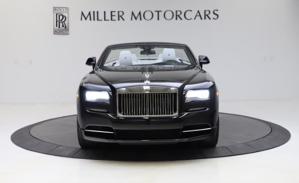 Used 2016 Rolls-Royce Dawn for sale $239,900 at McLaren Greenwich in Greenwich CT 06830 2