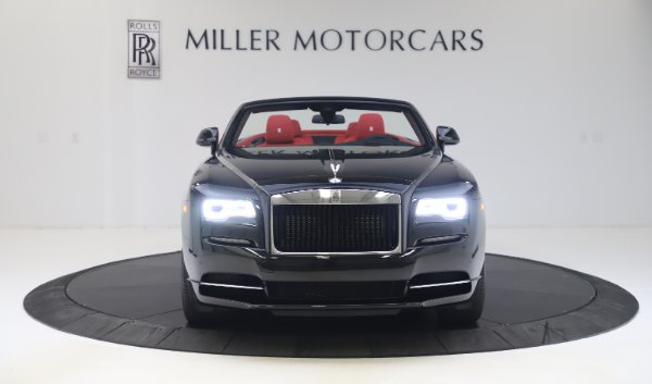 New 2020 Rolls-Royce Dawn for sale $393,050 at McLaren Greenwich in Greenwich CT 06830 2