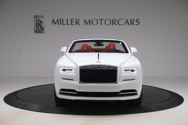 New 2020 Rolls-Royce Dawn for sale Sold at McLaren Greenwich in Greenwich CT 06830 2