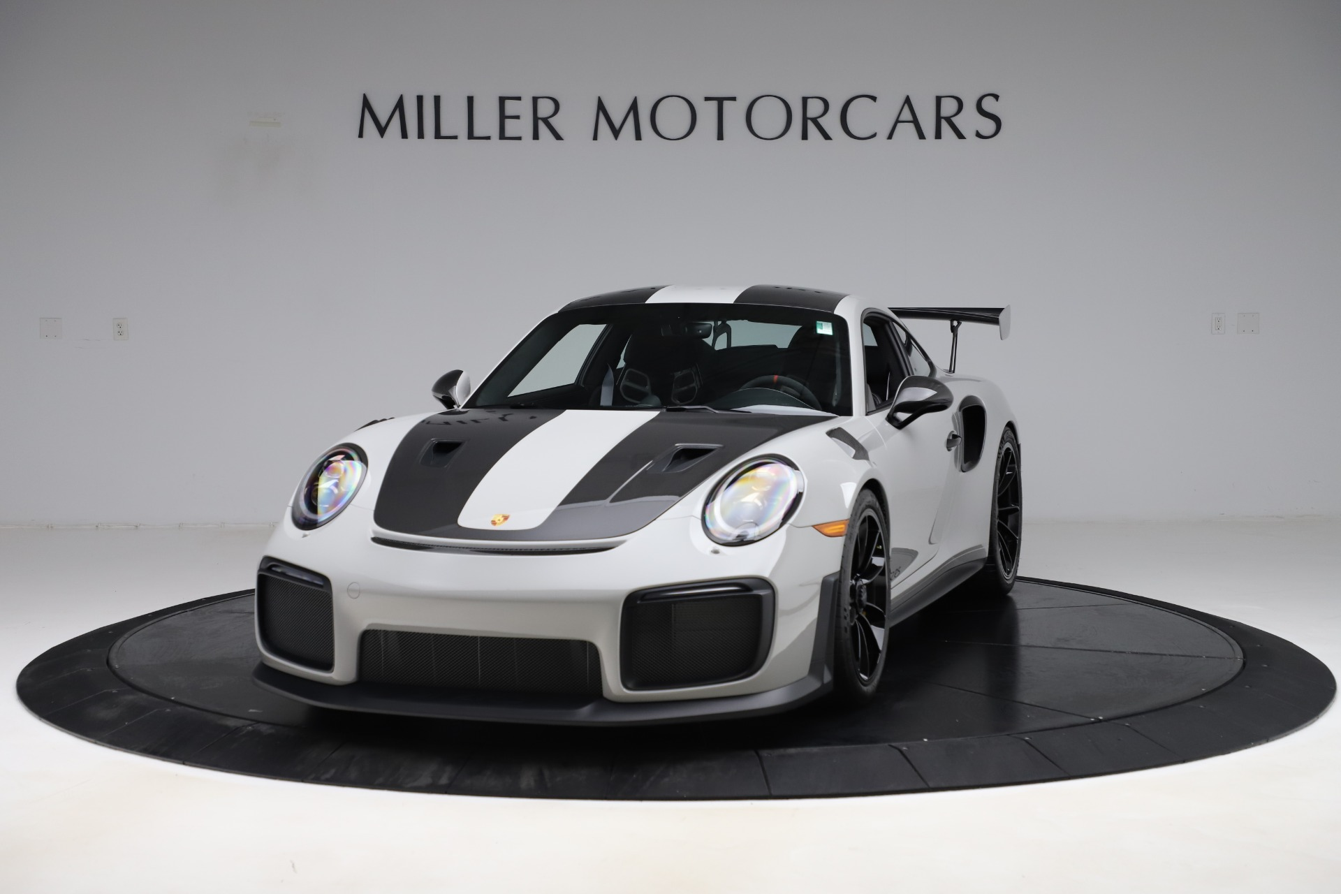 Used 2018 Porsche 911 GT2 RS for sale $349,900 at McLaren Greenwich in Greenwich CT 06830 1