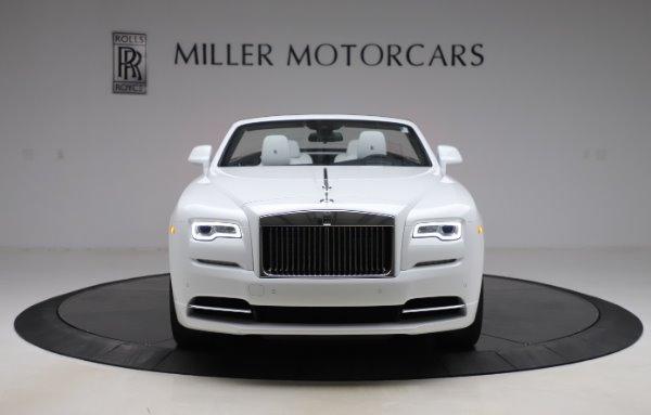 New 2020 Rolls-Royce Dawn for sale $401,175 at McLaren Greenwich in Greenwich CT 06830 2