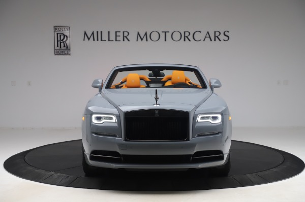 New 2020 Rolls-Royce Dawn Black Badge for sale $482,125 at McLaren Greenwich in Greenwich CT 06830 2