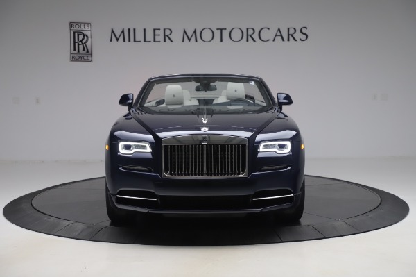 Used 2020 Rolls-Royce Dawn for sale $399,900 at McLaren Greenwich in Greenwich CT 06830 2