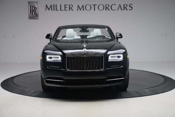 New 2020 Rolls-Royce Dawn for sale $386,250 at McLaren Greenwich in Greenwich CT 06830 2
