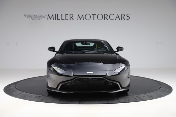 New 2020 Aston Martin Vantage AMR Coupe for sale $191,931 at McLaren Greenwich in Greenwich CT 06830 2