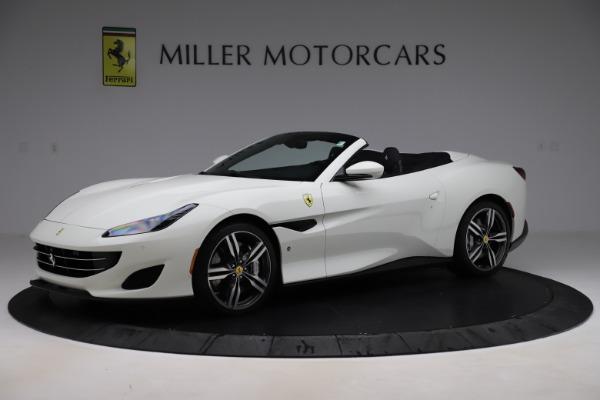 Used 2019 Ferrari Portofino for sale $231,900 at McLaren Greenwich in Greenwich CT 06830 2