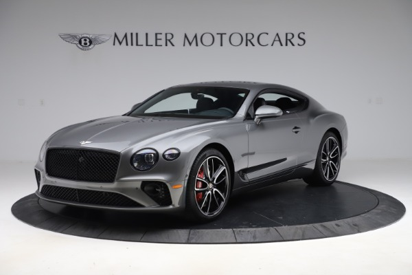 New 2020 Bentley Continental GT W12 for sale Call for price at McLaren Greenwich in Greenwich CT 06830 2
