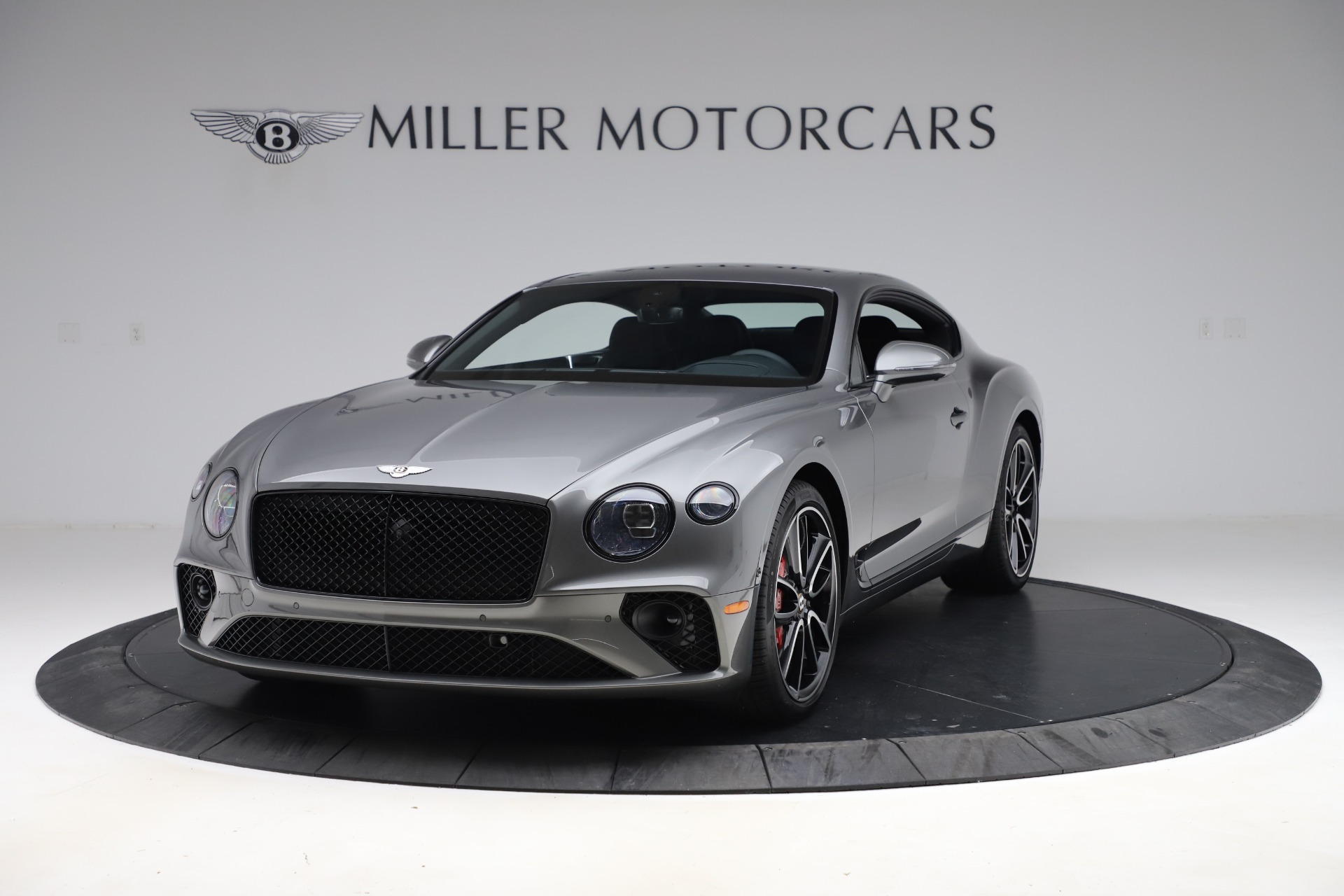 New 2020 Bentley Continental GT W12 for sale Call for price at McLaren Greenwich in Greenwich CT 06830 1