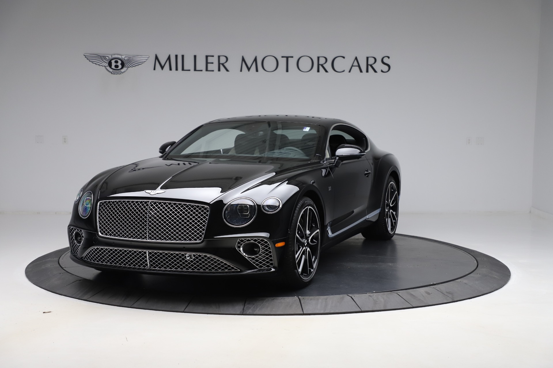 New 2020 Bentley Continental Gt V8 First Edition For Sale Special Pricing Mclaren Greenwich Stock B1486