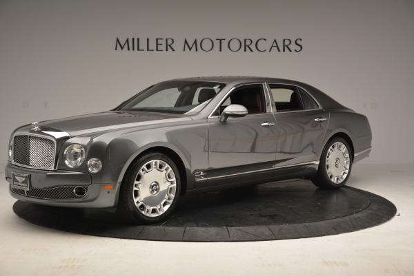 Used 2011 Bentley Mulsanne for sale Sold at McLaren Greenwich in Greenwich CT 06830 2